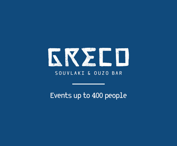 Greco Events. Private and business
